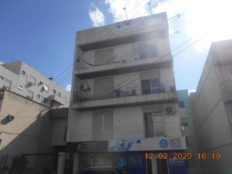 Apto 2 quartos, 100 m²  no bairro CENTRO em SANTA MARIA/RS - Loja Imobiliária o seu portal de imóveis para alugar, aluguel e locação