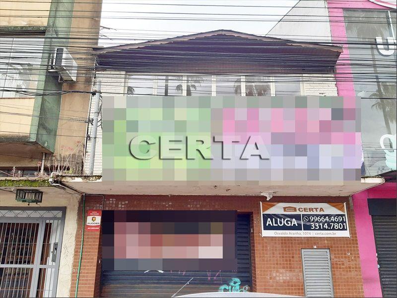 Loja, 511 m²  no bairro BOM FIM em PORTO ALEGRE/RS - Loja Imobiliária o seu portal de imóveis para alugar, aluguel e locação