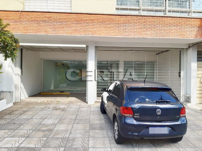 Loja, 350 m²  no bairro FLORESTA em PORTO ALEGRE/RS - Loja Imobiliária o seu portal de imóveis para alugar, aluguel e locação