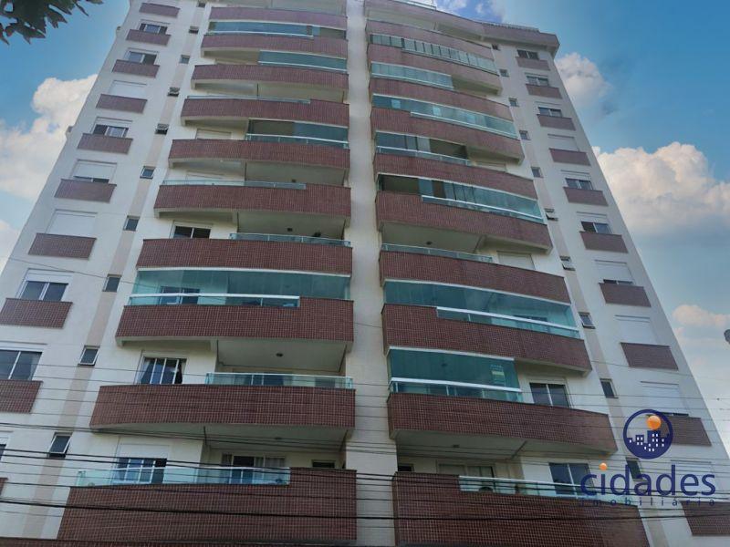 Apartamento 3 Quartos e  1 Suíte no bairro NOSSA SENHORA DO ROSÁRIO em SAO JOSE