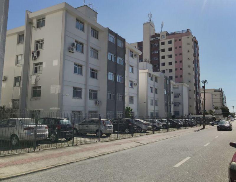 Apartamento 2 Quartos no bairro BALNEARIO em FLORIANOPOLIS