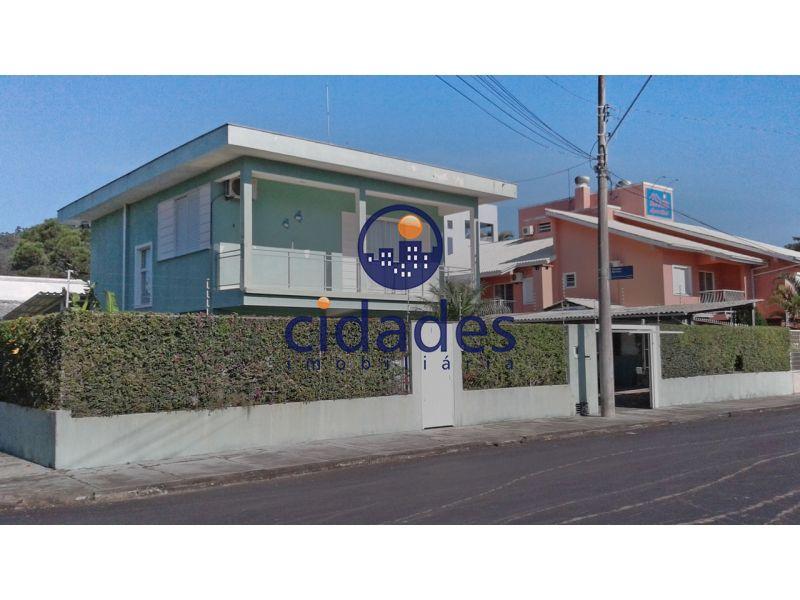 Casa  5 Quartos no bairro CANASVIEIRAS em FLORIANOPOLIS