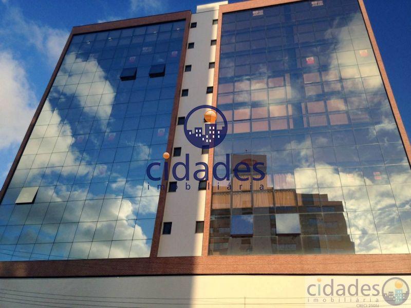 Sala Comercial no bairro ESTREITO em FLORIANOPOLIS