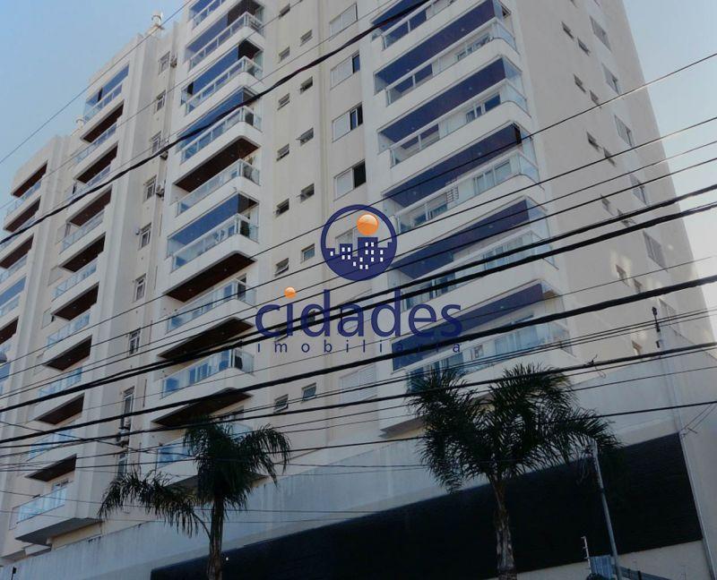 Apartamento 3 Quartos e  1 Suíte no bairro BARREIROS em SAO JOSE