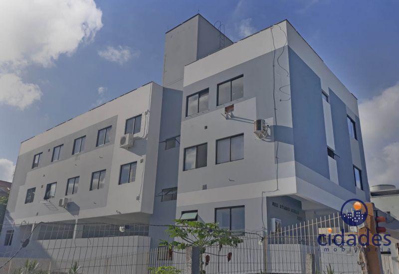 Kitnet 1 Quarto no bairro CORREGO GRANDE em FLORIANOPOLIS