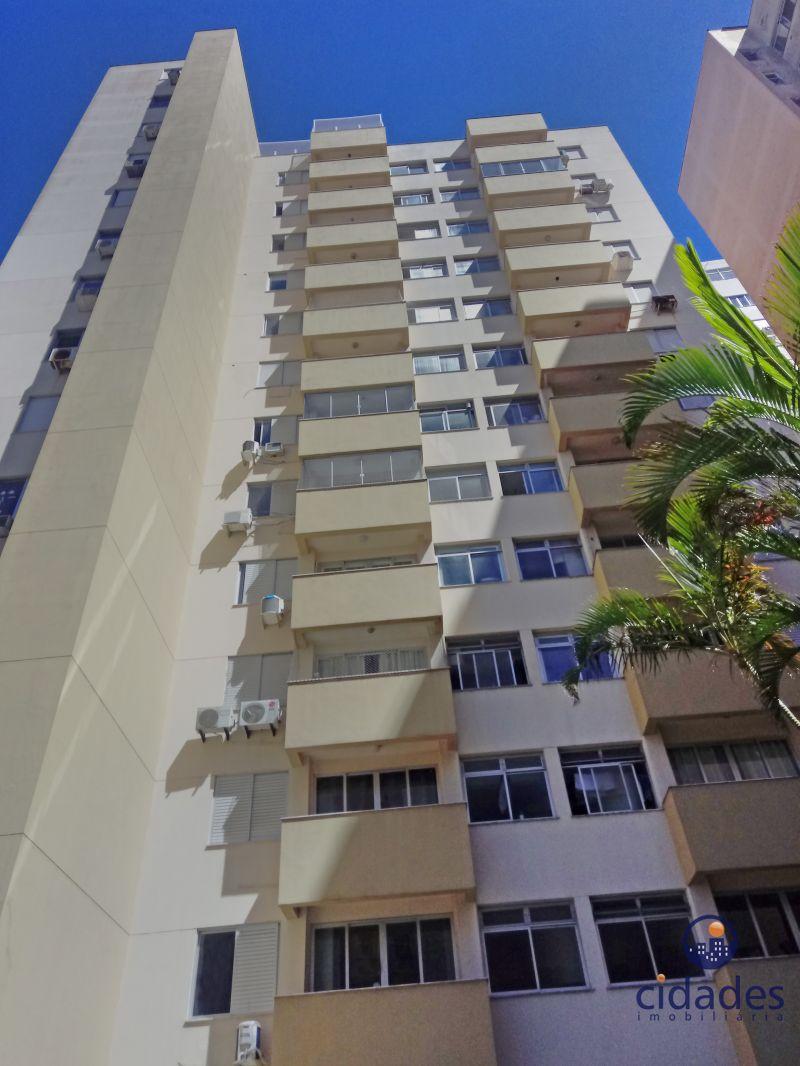 Apartamento 1 Quarto no bairro CENTRO em FLORIANOPOLIS
