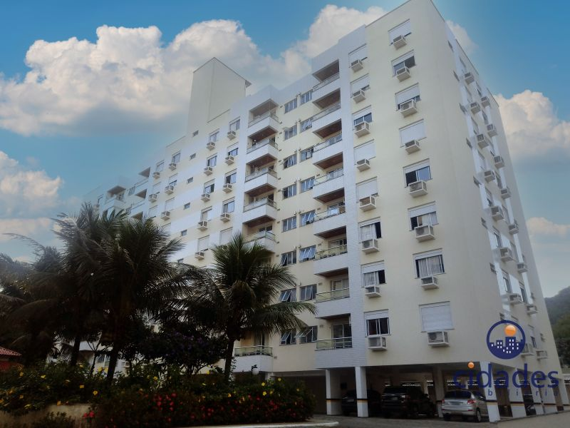 Apartamento 3 Quartos e  1 Suíte no bairro TRINDADE em FLORIANOPOLIS