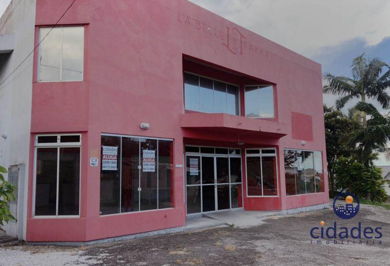 Loja no bairro CANASVIEIRAS em FLORIANOPOLIS