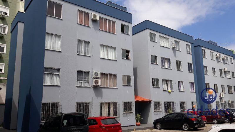 Apartamento 2 Quartos no bairro ITACORUBI em FLORIANOPOLIS
