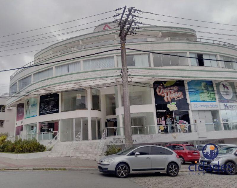 Sala Comercial no bairro CORREGO GRANDE em FLORIANOPOLIS