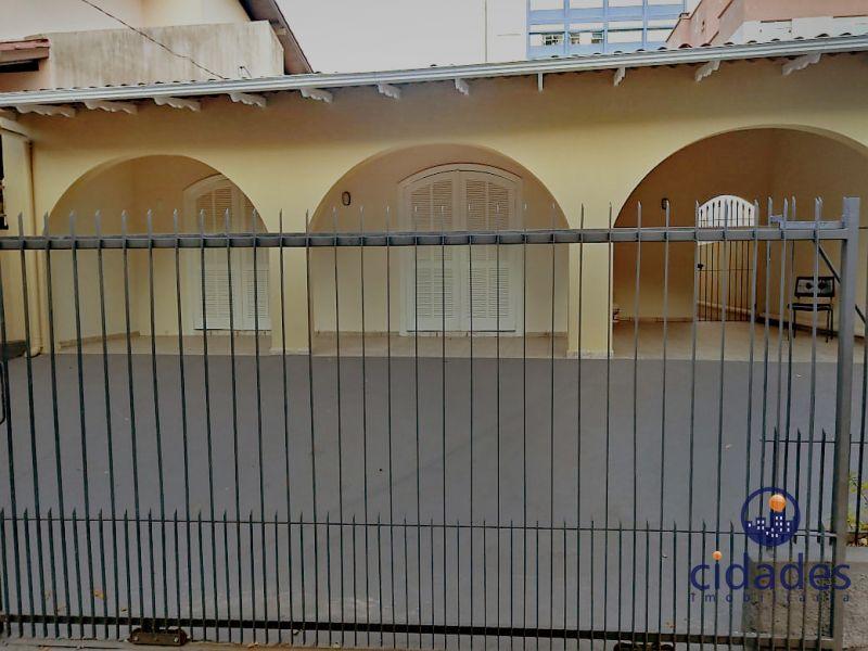 Casa  4 Quartos e  1 Suíte no bairro TRINDADE em FLORIANOPOLIS