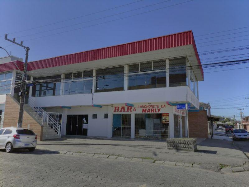 Sala Comercial no bairro JARDIM ELDORADO em PALHOCA
