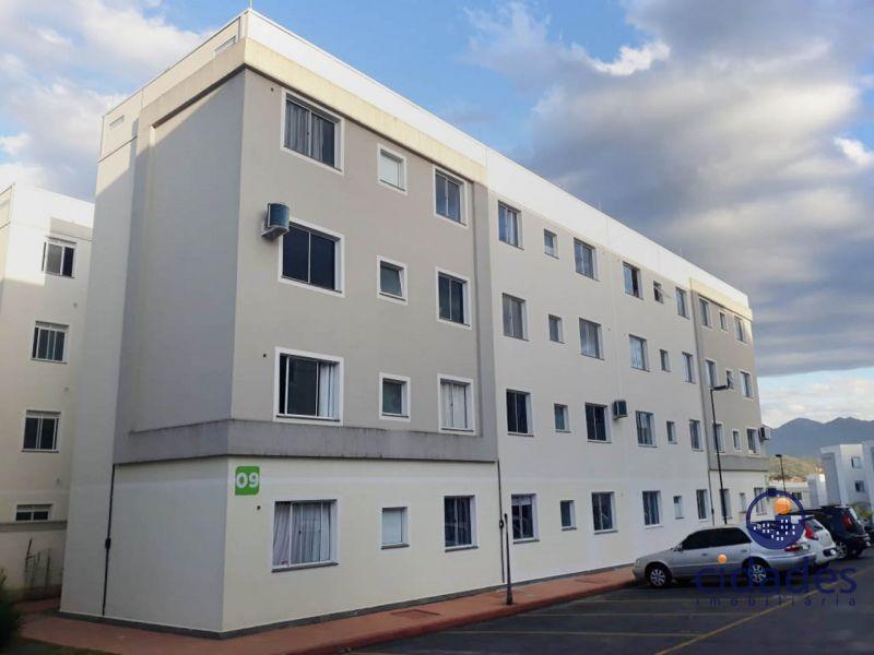 Apartamento 2 Quartos no bairro BELA VISTA em PALHOCA