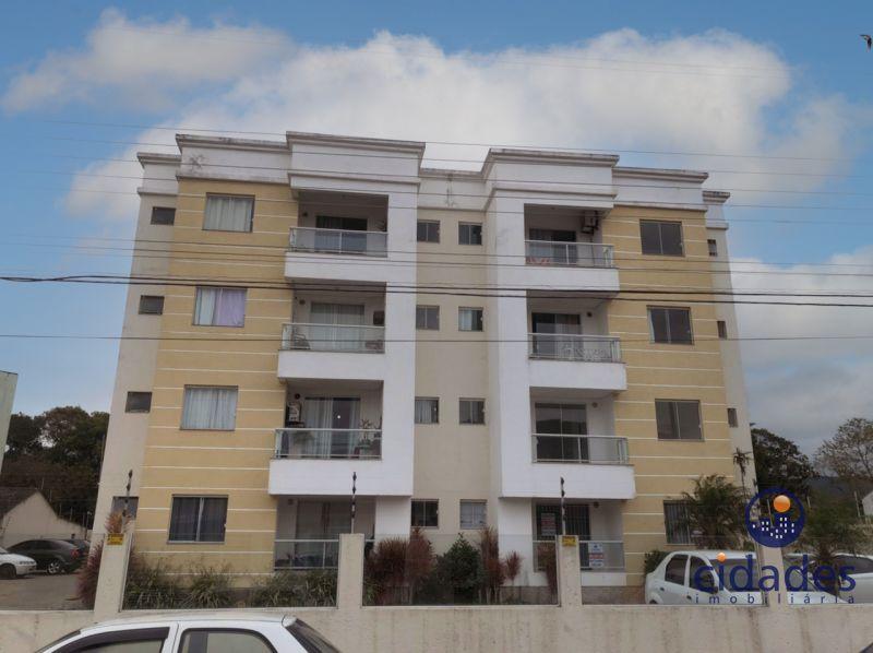 Apartamento 2 Quartos no bairro FORQUILHAS em SAO JOSE