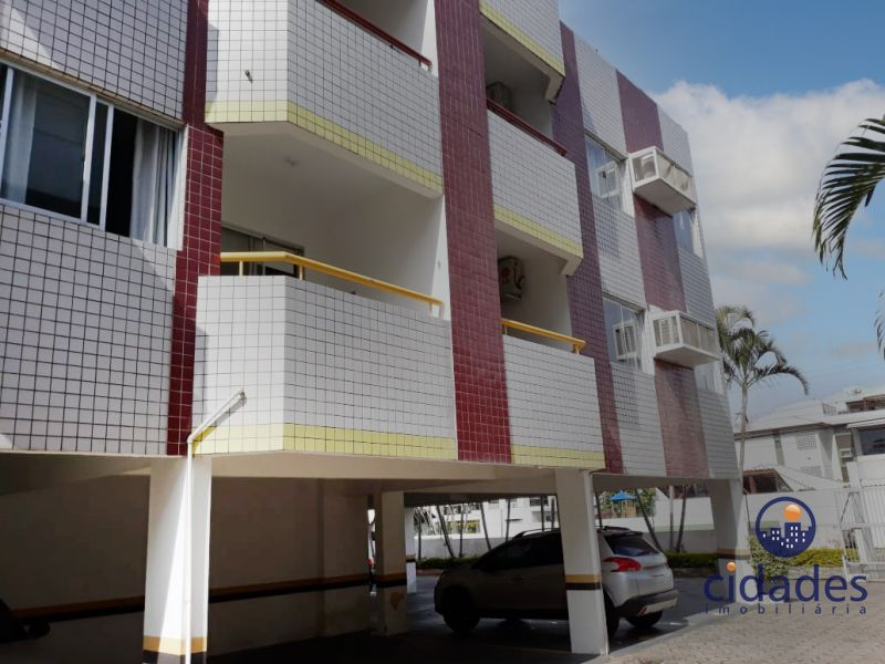 Apartamento 2 Quartos no bairro INGLESES DO RIO VERMELHO em FLORIANOPOLIS