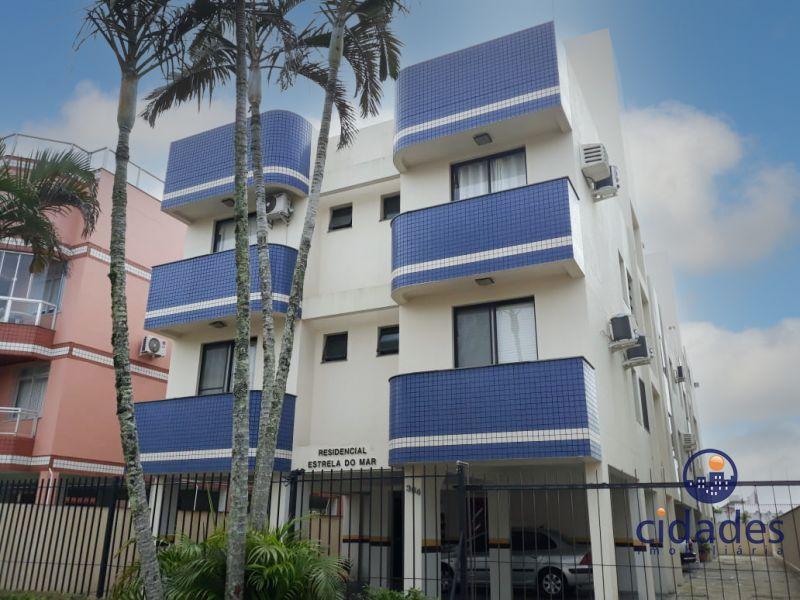 Apartamento 1 Quarto no bairro INGLESES DO RIO VERMELHO em FLORIANOPOLIS
