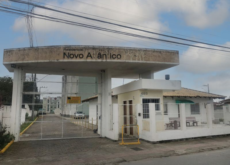 Apartamento 2 Quartos no bairro BARRA DO ARIRIÚ em PALHOCA