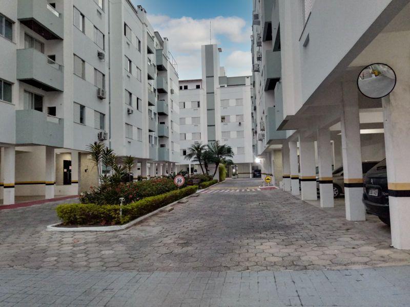 Apartamento 2 Quartos no bairro CARVOEIRA em FLORIANOPOLIS