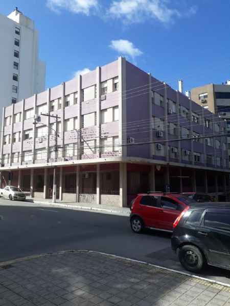 Apartamento 1 Quarto no bairro CENTRO em PELOTAS