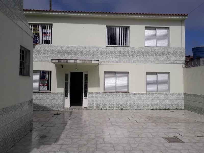 Apartamento 1 Quarto no bairro FRAGATA em PELOTAS