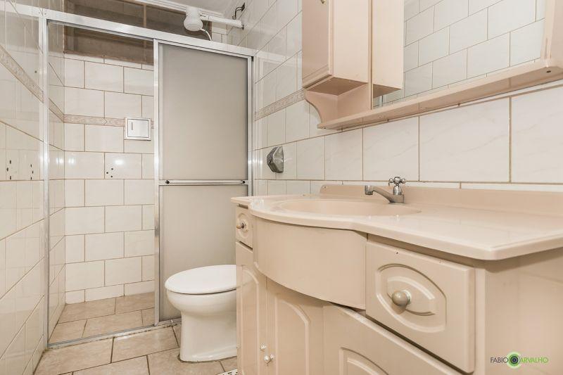 Apto para alugar  com  1 quarto 50 m²  no bairro PASSO D AREIA em PORTO ALEGRE/RS
