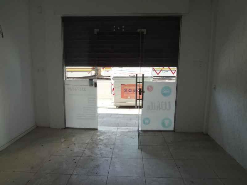 Loja para alugar  com  94 m²  no bairro FLORESTA em PORTO ALEGRE/RS
