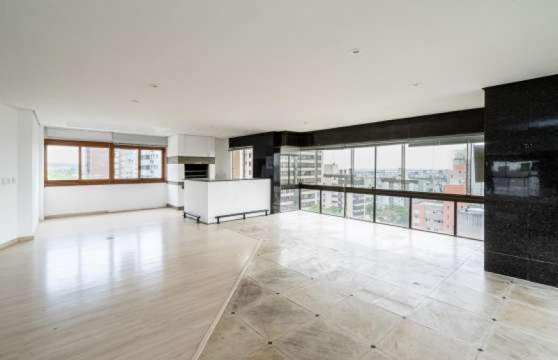 Apto para alugar  com  4 quartos 145 m²  no bairro RIO BRANCO em PORTO ALEGRE/RS