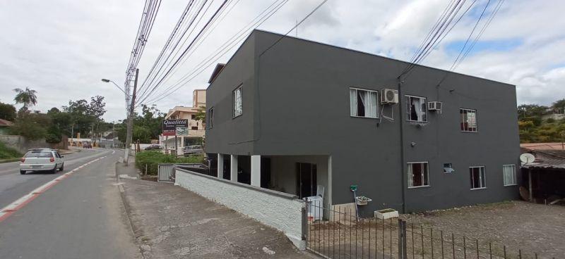 Apto 2 quartos no bairro VELHA em Blumenau/SC - Loja Imobiliária o seu portal de imóveis para alugar, aluguel e locação