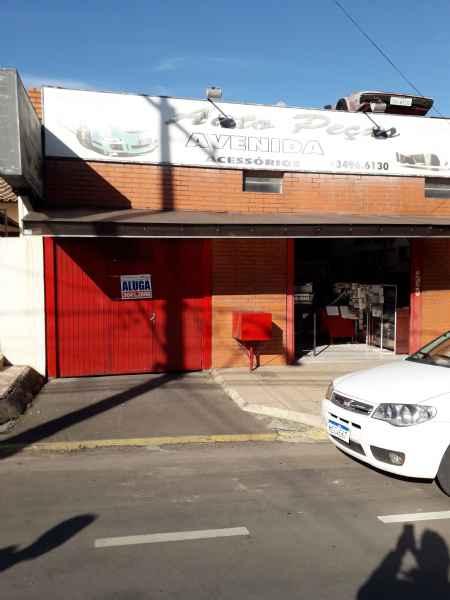 Pavilh�o, 144 m²  no bairro VERA CRUZ em GRAVATAI/RS - Loja Imobiliária o seu portal de imóveis para alugar, aluguel e locação