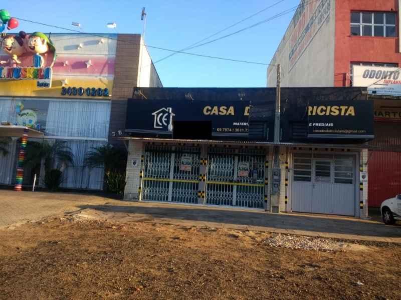 Loja, 125 m²  no bairro CENTRO em CACHOEIRINHA/RS - Loja Imobiliária o seu portal de imóveis para alugar, aluguel e locação