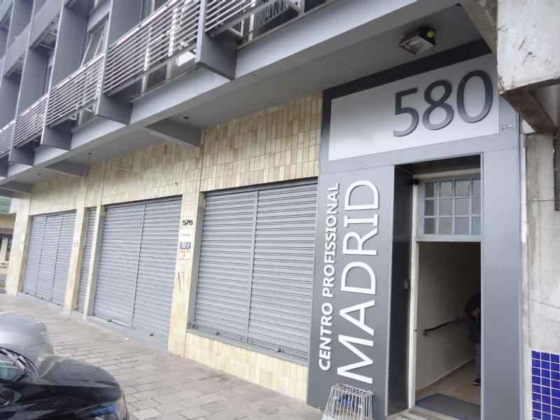 Loja, 350 m²  no bairro CENTRO em CACHOEIRINHA/RS - Loja Imobiliária o seu portal de imóveis para alugar, aluguel e locação