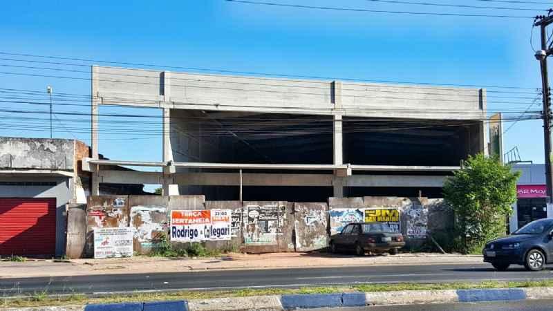 Loja, 375 m²  no bairro VILA CACHOEIRINHA em CACHOEIRINHA/RS - Loja Imobiliária o seu portal de imóveis para alugar, aluguel e locação