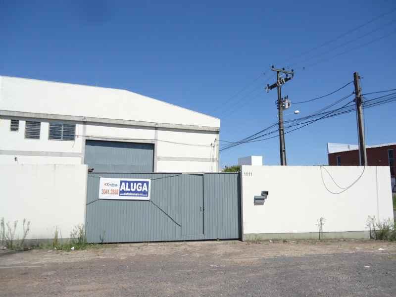 Pavilh�o, 420 m²  no bairro VILA CACHOEIRINHA em CACHOEIRINHA/RS - Loja Imobiliária o seu portal de imóveis para alugar, aluguel e locação