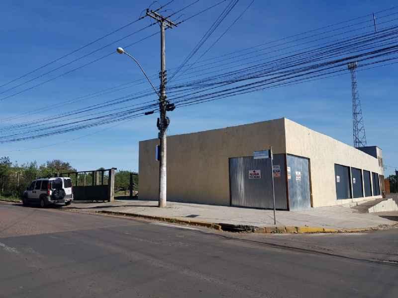 Loja no bairro PARQUE MARECHAL RONDON em CACHOEIRINHA/RS - Loja Imobiliária o seu portal de imóveis para alugar, aluguel e locação