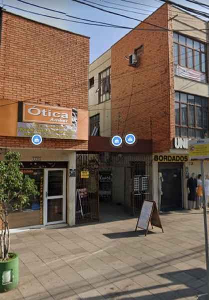 LOJA, 30 m²  no bairro FLORESTA em PORTO ALEGRE/RS - Loja Imobiliária o seu portal de imóveis para alugar, aluguel e locação