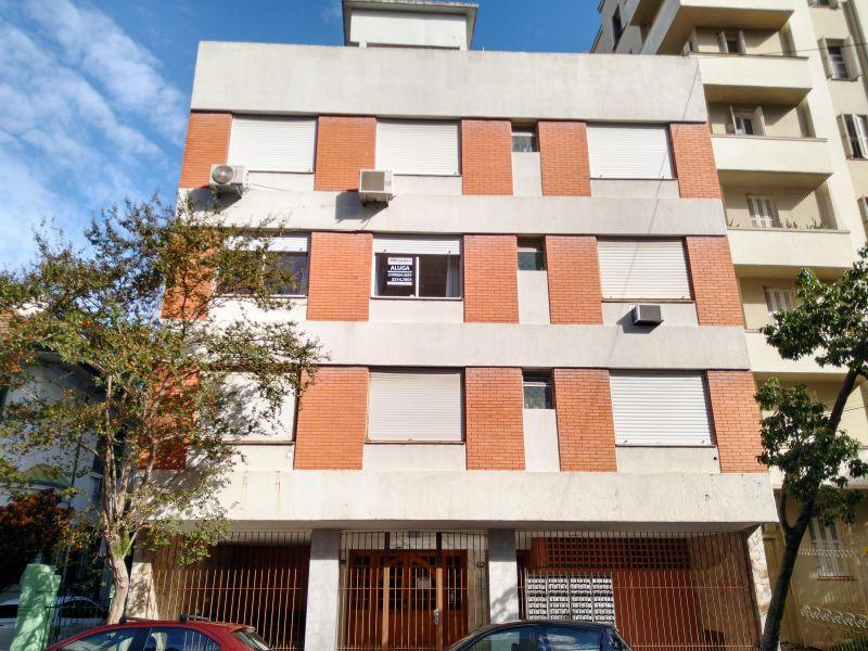 Apto 1 quarto, 45 m²  no bairro BOM FIM em PORTO ALEGRE/RS - Loja Imobiliária o seu portal de imóveis para alugar, aluguel e locação