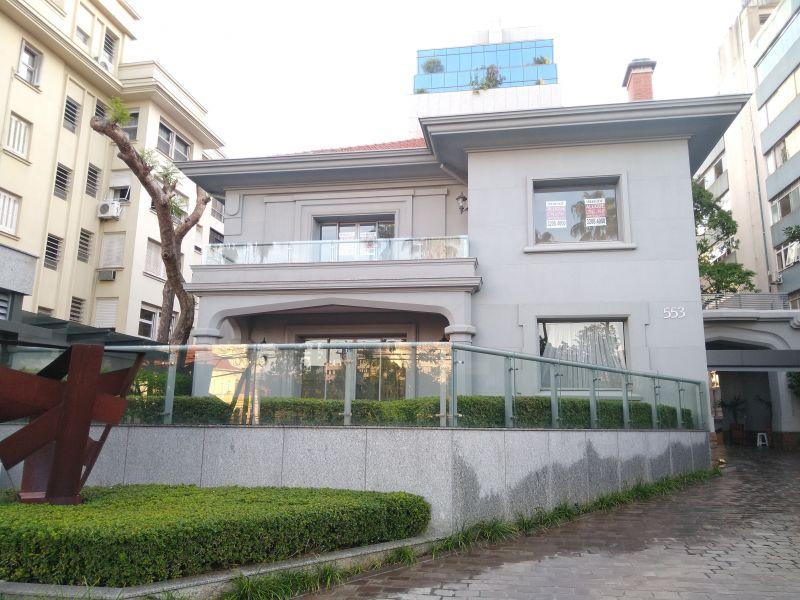 Casa 4 quartos, 440 m²  no bairro MOINHOS DE VENTO em PORTO ALEGRE/RS - Loja Imobiliária o seu portal de imóveis para alugar, aluguel e locação