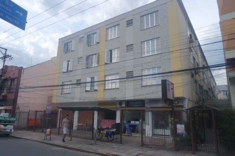 Apto 1 quarto, 41 m²  no bairro CIDADE BAIXA em PORTO ALEGRE/RS - Loja Imobiliária o seu portal de imóveis para alugar, aluguel e locação
