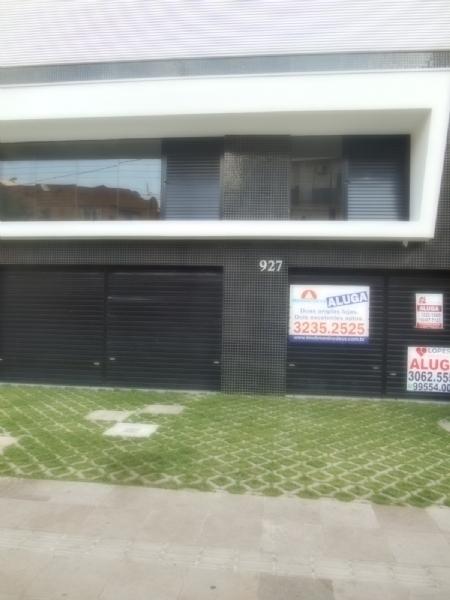 Loja, 160 m²  no bairro MENINO DEUS em PORTO ALEGRE/RS - Loja Imobiliária o seu portal de imóveis para alugar, aluguel e locação