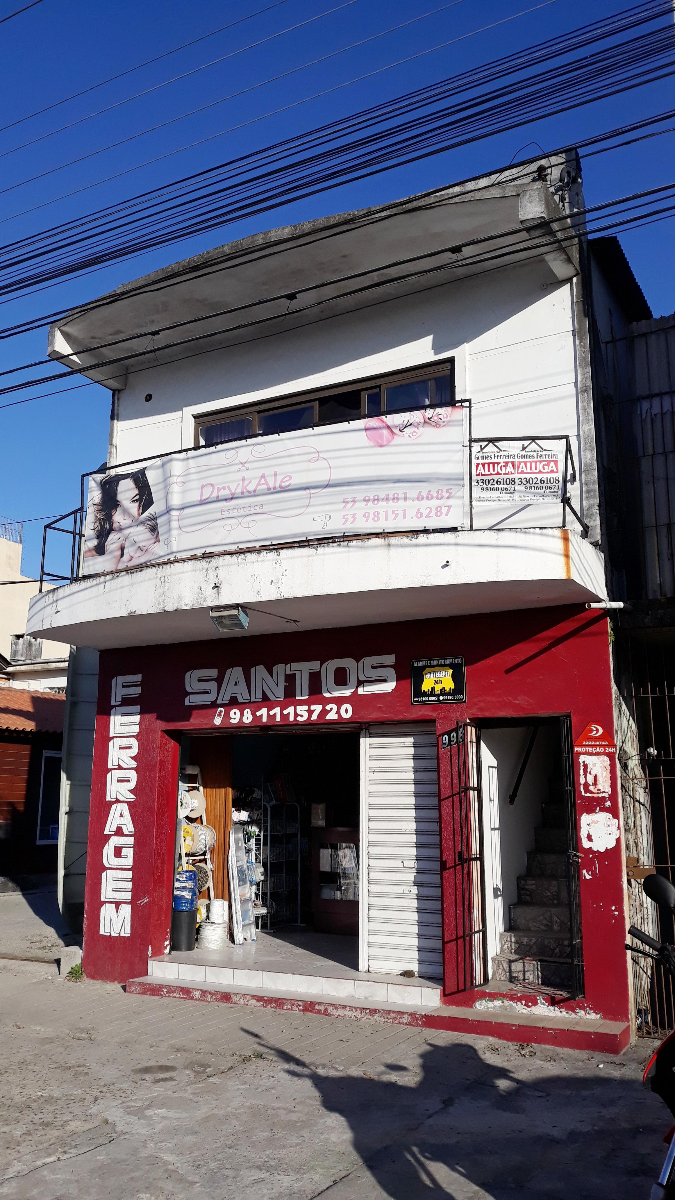 Sala no bairro AREAL em PELOTAS/RS - Loja Imobiliária o seu portal de imóveis para alugar, aluguel e locação