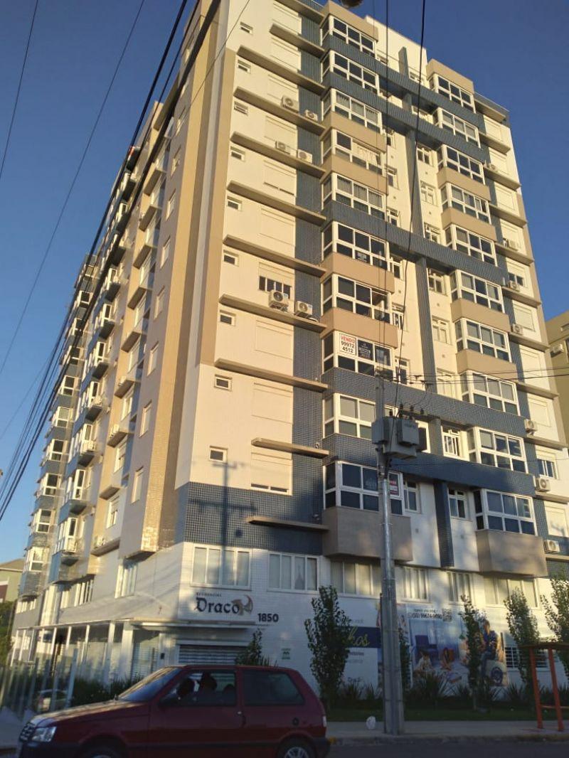 Apto 2 quartos no bairro N. SRA. DAS DORES em SANTA MARIA/RS - Loja Imobiliária o seu portal de imóveis para alugar, aluguel e locação