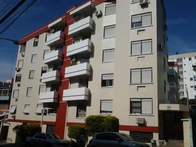 Apto 2 quartos no bairro N. SRA. DAS DORES em SANTA MARIA/RS - Loja Imobiliária o seu portal de imóveis de locação