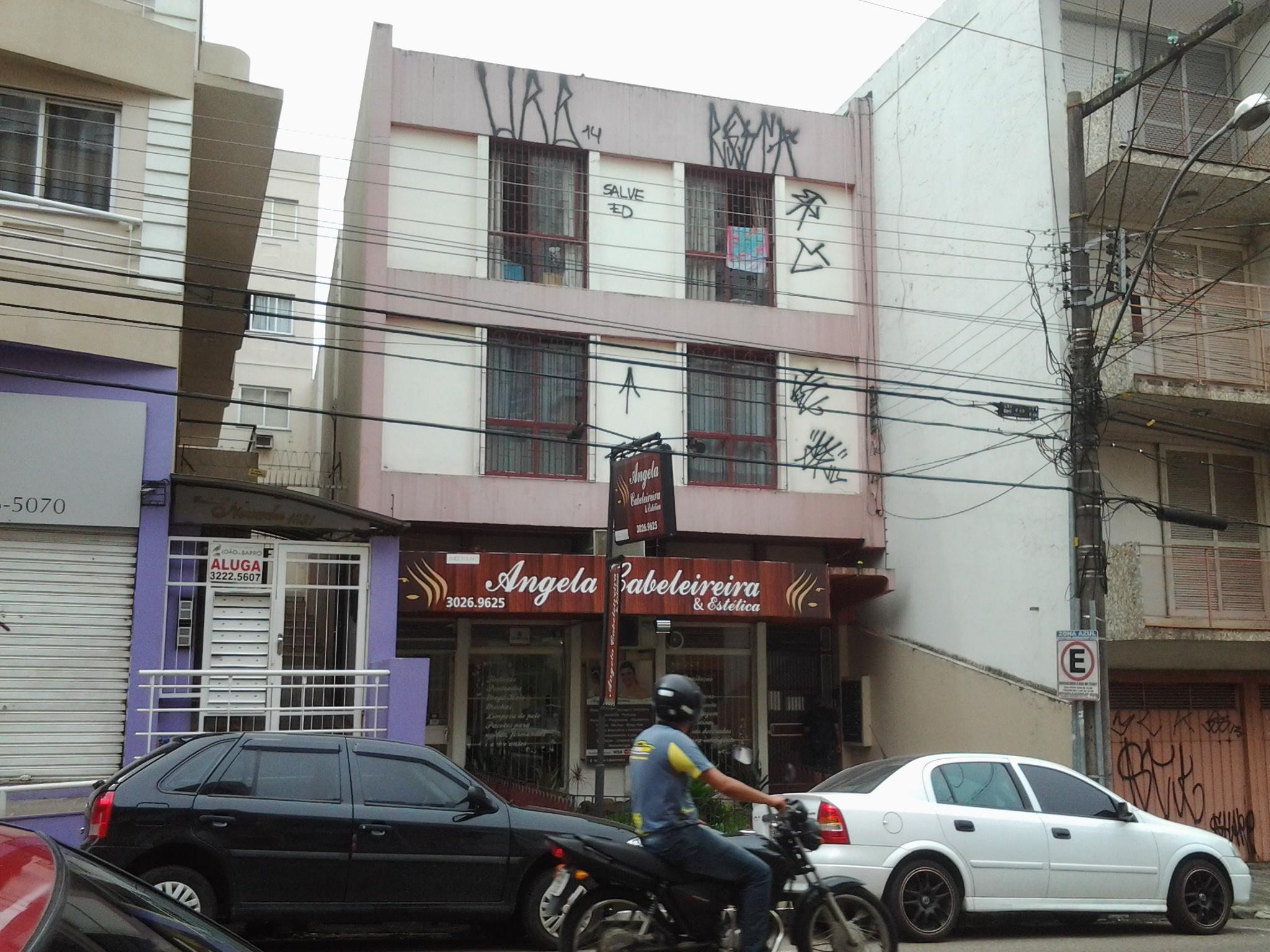 Kit / JK para alugar  com  no bairro CENTRO em SANTA MARIA/RS