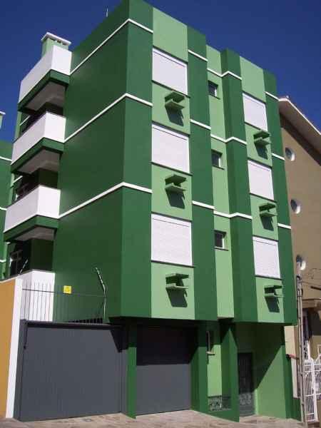 Apto 1 quarto no bairro N. SRA. DAS DORES em SANTA MARIA/RS - Loja Imobiliária o seu portal de imóveis para alugar, aluguel e locação