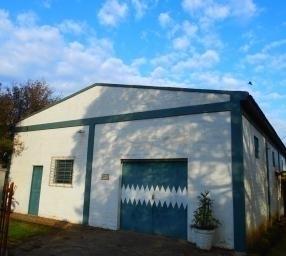 Pavilh�o no bairro CAMOBI em SANTA MARIA/RS - Loja Imobiliária o seu portal de imóveis para alugar, aluguel e locação