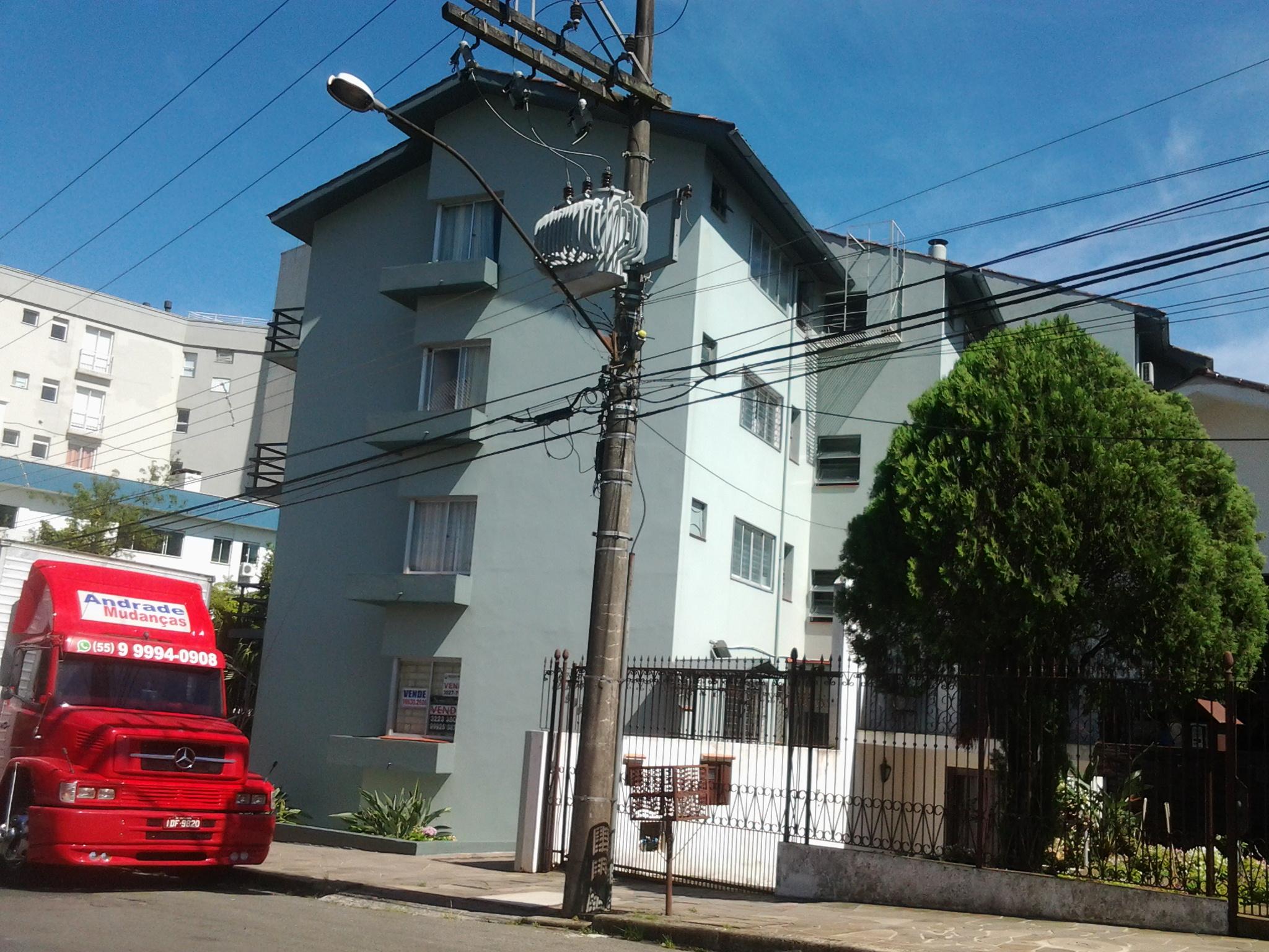 Apto 1 quarto no bairro MENINO JESUS em SANTA MARIA/RS - Loja Imobiliária o seu portal de imóveis para alugar, aluguel e locação