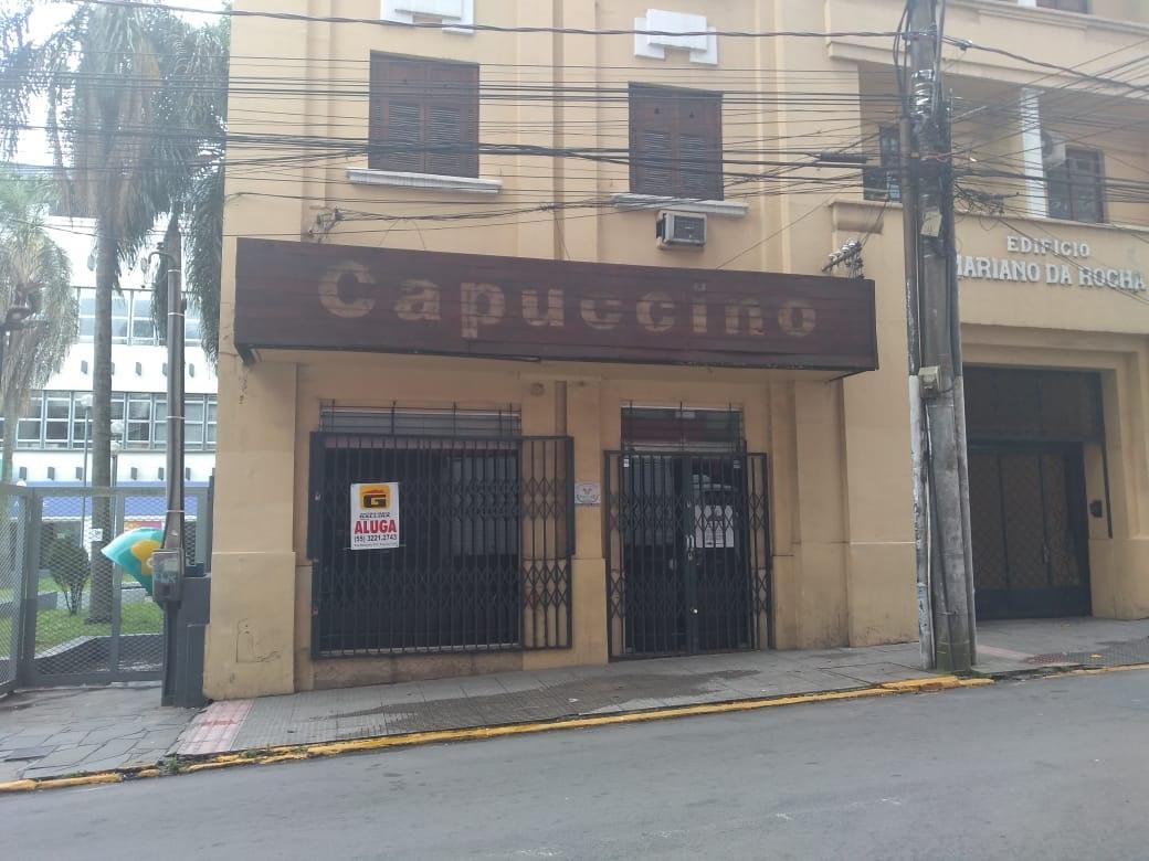 Loja, 110 m²  no bairro CENTRO em SANTA MARIA/RS - Loja Imobiliária o seu portal de imóveis para alugar, aluguel e locação