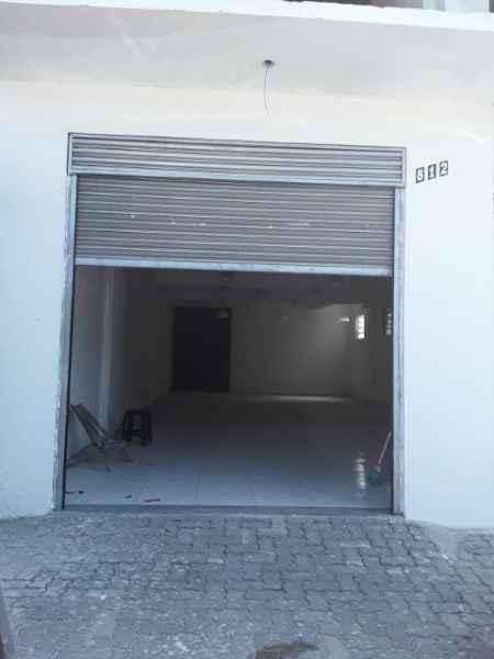 Pr�dio Comercial no bairro FRAGATA em PELOTAS/RS - Loja Imobiliária o seu portal de imóveis para alugar, aluguel e locação