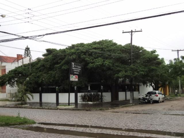 Prédio Comercial no bairro LARANJAL em PELOTAS/RS - Loja Imobiliária o seu portal de imóveis para alugar, aluguel e locação