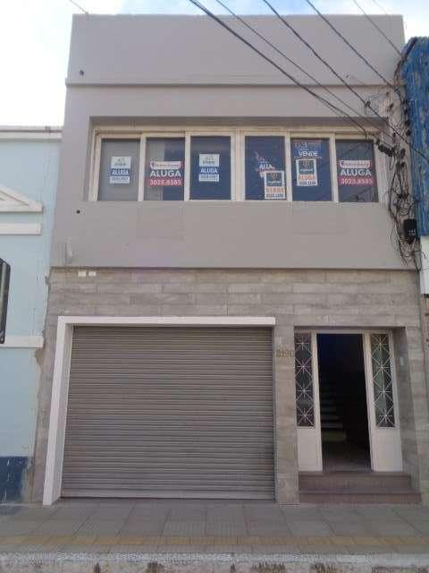 Comércio/Residência no bairro CENTRO em PELOTAS/RS - Loja Imobiliária o seu portal de imóveis para alugar, aluguel e locação